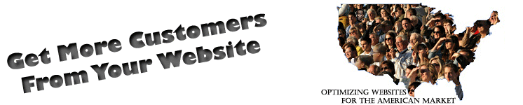 Get More Customers From Your Website